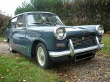 Triumph Herald Brit 1200 Estate 1964